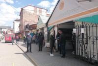 ринок в Дрогобичі