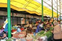 ринок у Дрогобичі