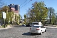 У Львові стріляли в автомобіль волонтера