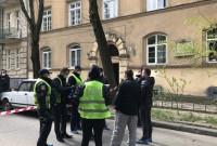 Стрілянина у Львові