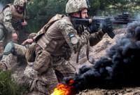 """ВСУ дали бій """"корпусам"""" під Золотим, у бойовиків важкі втрати"""