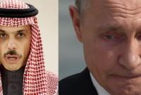 Після нової сварки Путіна з Саудівською Аравією зустріч ОПЕК+ зірвана