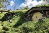 містечко Hobbithills