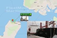 Біля берегів Африки пірати викрали українського моряка