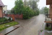 погода в Трускавці