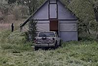 трагедія на Житомирщині