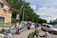 У Дрогобичі запрацював ще один ринок