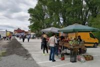 ринки Дрогобича