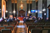 Ірину Дзюрах відсторонили від виконання повноважень голови комісії