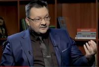 Піховшек захотів перенести столицю України з Києва в окупований Донецьк