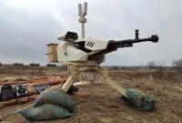 українське озброєння