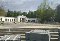 У Трускавці з 8 червня дозволили відновити діяльність бювету мінеральних вод
