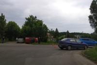 ДТП біля Трускавця