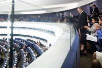 У Європарламенті обіцяють «пильно стежити» за справою Порошенка