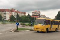 рейси з Трускавця