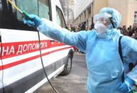 В Україні підтвердили 24 012 випадків коронавірусу