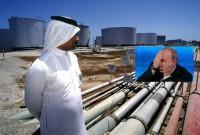 Московія і Саудівська Аравія на межі нового конфлікту