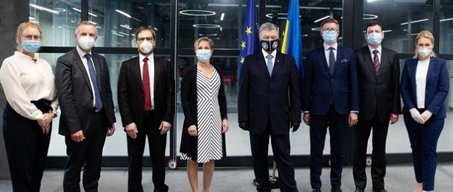 Посли Євросоюзу