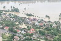 повені в Україні