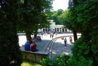Власники бювету у Трускавці порушили обіцянки