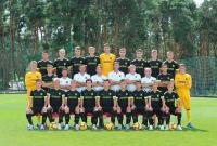 Команда із села вперше в історії представить Україну в Лізі Європи