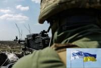 Україна розглядає питання введення на Донбас миротворців ОБСЄ