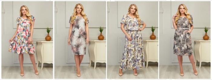 жіночі сукні