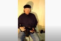 Луцький терорист