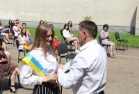 Дрогобицькі випускники