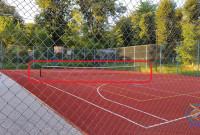 баскетбол на замку