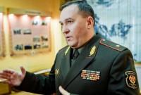 повстання в Білорусі