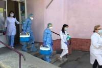 Коронавірус у Трускавці