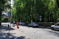У Дрогобичі буде новий графік безоплатного паркування