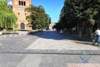 Реконструкція вулиці