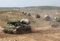 можлива війна з московією