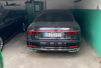 Audi А8 Long