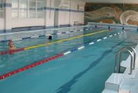 басейн у Трускавці