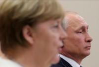 крах московії