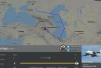 Московія підняла військову авіацію над Вірменією