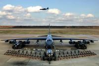Польоти бомбардувальників