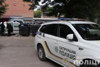 самогубство в Харкові