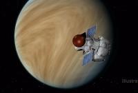 """Росія вважає Венеру """"російською планетою"""""""