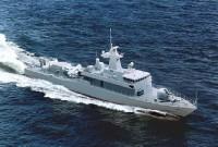 катера типу Barzan