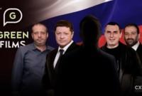 """Російська фірма """"Кварталу 95"""" збирається розширюватися в Москві"""
