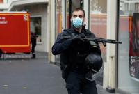 теракти в Франції