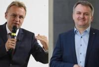 виборb 2020 у Львові
