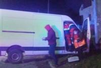 В Бориславі розбився на смерть місцевий підприємець