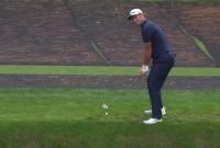 Кращий удар в історії гольфу