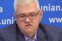 Генерал розвідки закликав СБУ зайнятися Сивохою
