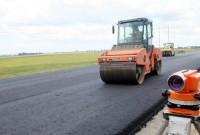 Львівщина отримала додатково понад пів мільярда на ремонт доріг